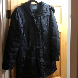 Marc Jacobs Winter Parka size Small